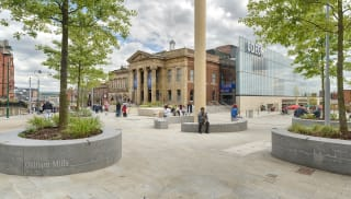 Oldham Town Hall
