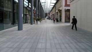 marshalls yaletown mid grey granite at bishops square spitalfields