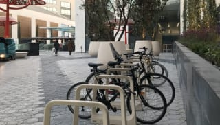 Raval Cycle Stand