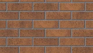 Harrogate Burnt Harvest Facing Bricks