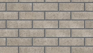 Howlite Grey Facing Bricks