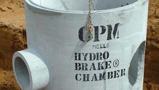 Hydro-Brake Chambers