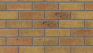 Ilkley Burnt Maize Facing Bricks