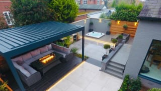 Garden Design Trends for 2021