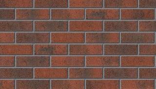 Leamington Wine Facing Bricks