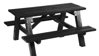 Mplas Picnic Table