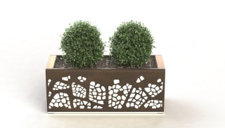 Natural Elements® Planter Standalone