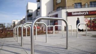 Essentials Cycle Stand
