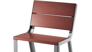 Optima Single Seat