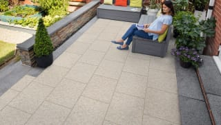 garden patio ideas on a budget