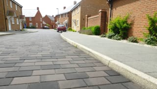 Coppice Priora Permeable Paving