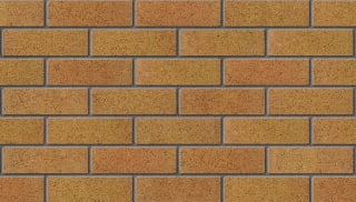 Amberley Corn Facing Brick