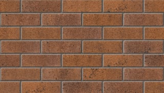 Hazeley Heath Facing Brick