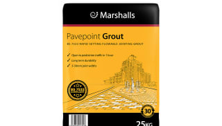 Pavepoint Jointing Grout