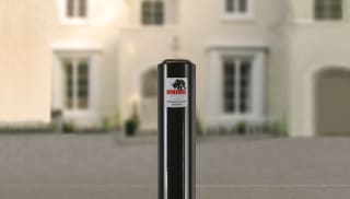RT R14 Heavy Duty Telescopic Bollard