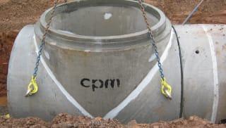Mid Entry Manholes