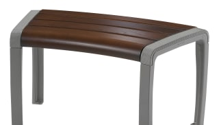 Twist Curve Table