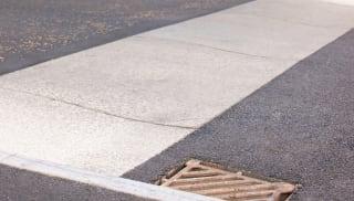 Pre-Cast Reinforced Concrete Ramp System