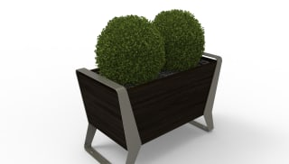 Stratic Planter