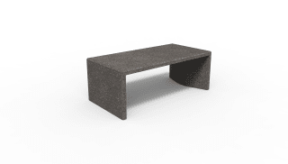 Tenplo Hollow Bench