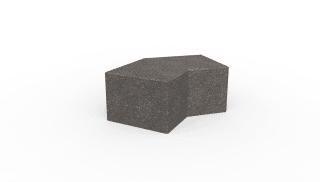 Tenplo Transition Blok
