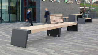 Urbain® Timber Table