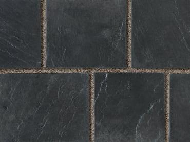 Marshalls Drivesys Riven Stone in basalt.