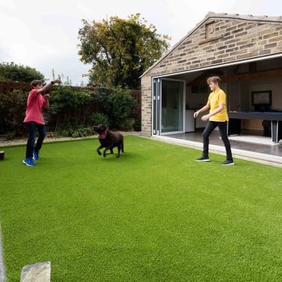 Always Green - Artificial Grass - Summer Lawn