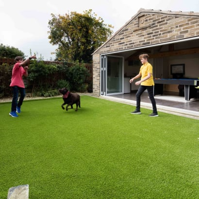 Always Green - Artificial Grass - Summer Lawn