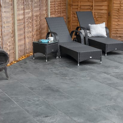 Casarta Slate Black No Model