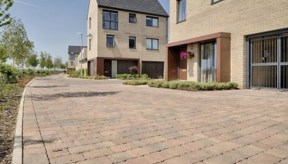Could block paving help reduce the number of potholes on our roads?