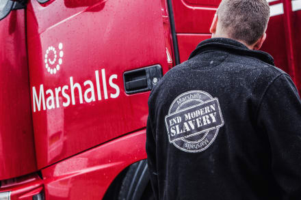 New Marshalls Code of Conduct encourages everyone to do the right thing