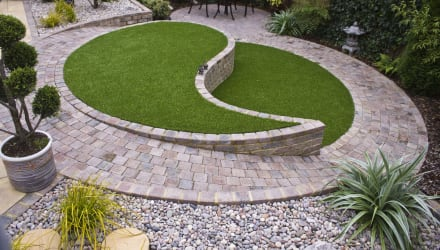 conway landscapes ting yang design garden