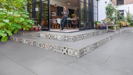How to choose the right paving for your garden