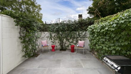 How much does a new patio cost?