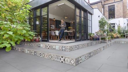 New garden paving and driveway products for 2020