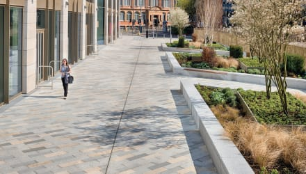 Changes to the British Standard for Pavement Design