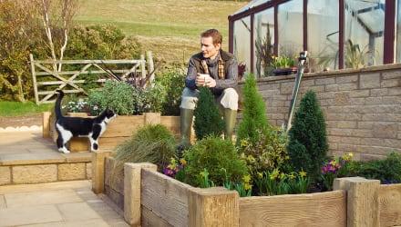 bringing wildlife into your garden