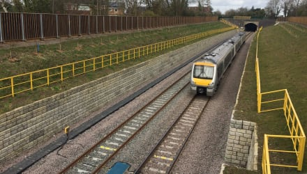 East West Rail Phase 1, Wolvercote