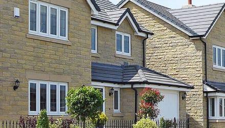 Housing Development, Derbyshire