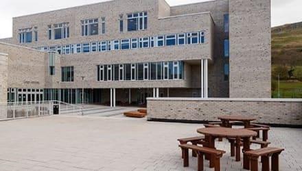 Largs Academy, Scotland
