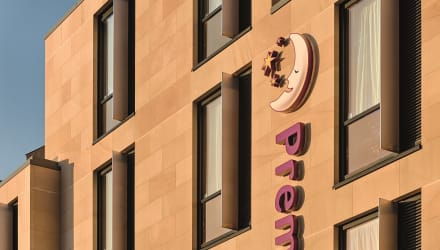 Premier Inn Hotel, Edinburgh