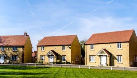 Willow Farm, Oxfordshire