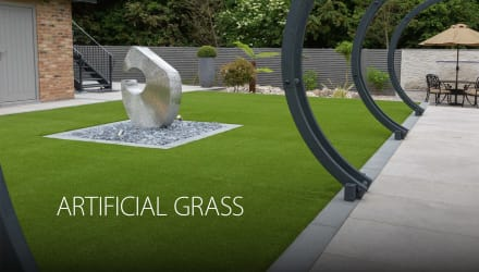 Artificial Grass brochure section thumbnail image