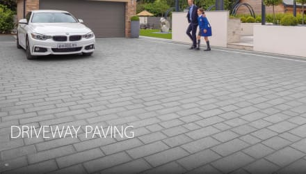 Driveways brochure section thumbnail image
