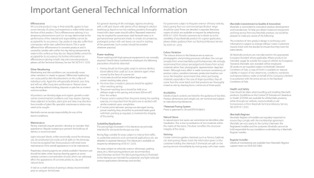 Technical Information brochure section thumbnail image