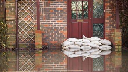 flood bag