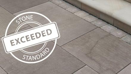 stone standard