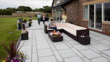 Top 10 patio design ideas