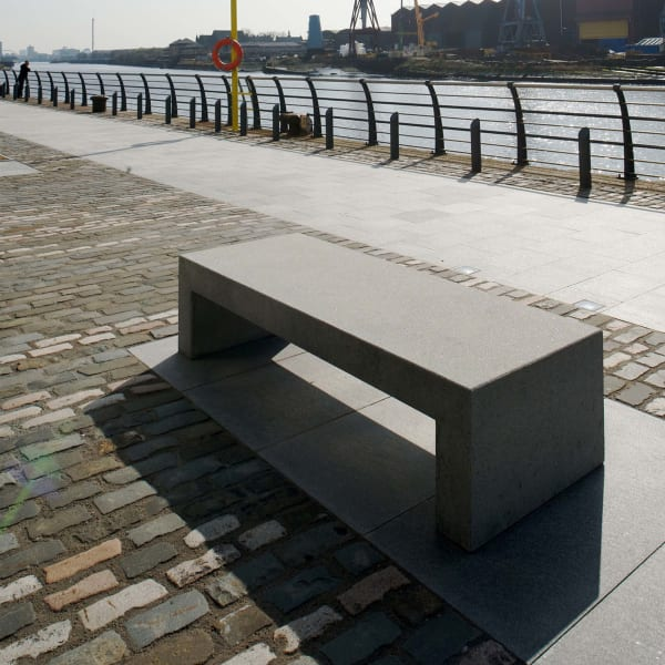 escofet barana bench